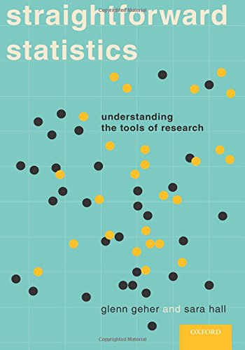 9780190276959: Straightforward Statistics: Understanding the Tools of Research