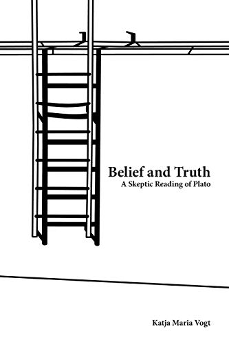 9780190277192: Belief and Truth: A Skeptic Reading of Plato