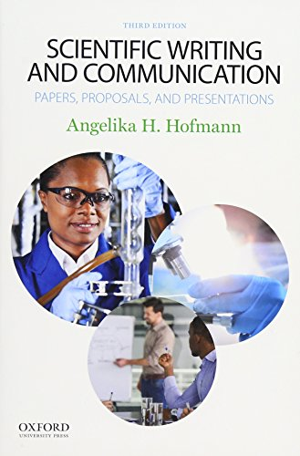 9780190278540: SCIENTIFIC WRITING & COMMUNICA