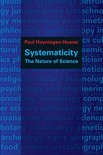 9780190298333: Systematicity: The Nature of Science (Oxford Studies in the Philosophy of Science)