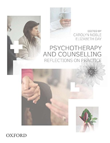 9780190300685: Counselling and Psychotherapy: Reflections on Practice