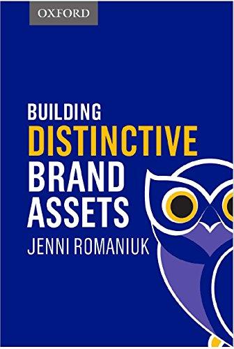 9780190311506: Building Distinctive Brand Assets