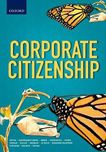 Corporate Citizenship: Tracey Cohen, Alfred