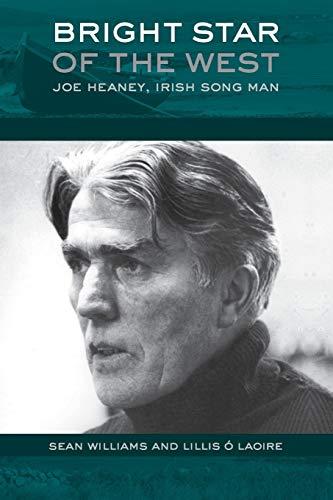 9780190469627: Bright Star of the West: Joe Heaney, Irish Song Man (American Musicspheres)