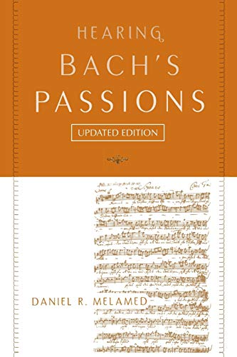 9780190490126: Hearing Bach's Passions