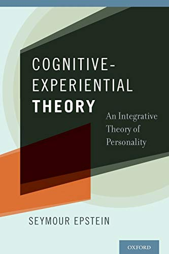 9780190493240: Cognitive-Experiential Theory: An Integrative Theory of Personality