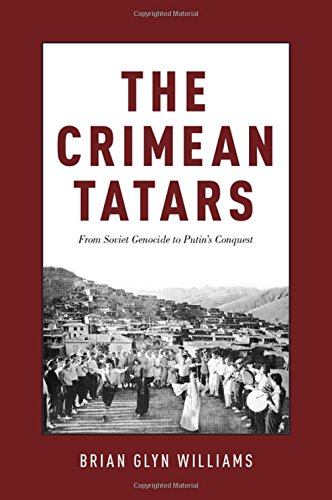 9780190494704: The Crimean Tatars: From Soviet Genocide to Putin's Conquest
