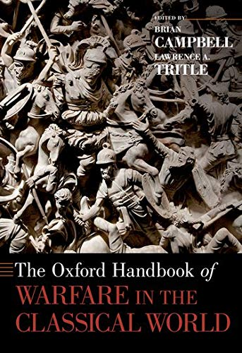 9780190499136: The Oxford Handbook of Warfare in the Classical World (Oxford Handbooks)
