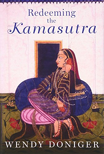 Redeeming the Kamasutra.: DONIGER, W.,