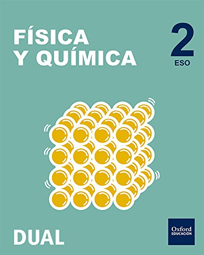9780190502454: Pack Inicia Dual Física Y Química Serie Diodo. Libro Del Alumno - 2º ESO