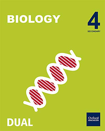 9780190507077: Inicia Dual Biology. Student's Book Pack - 4º ESO - 9780190507077