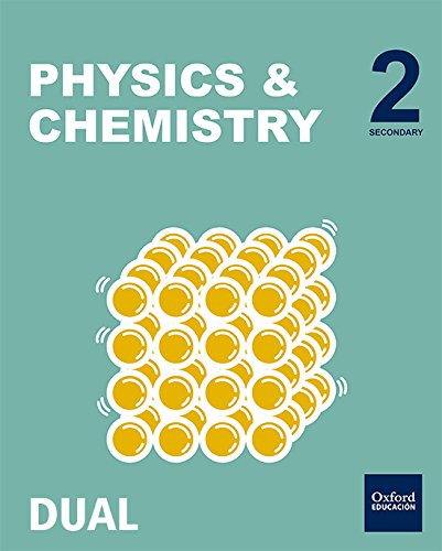 9780190508685: Inicia Dual Physics And Chemistry. Student's Book - 2º ESO - 9780190508685