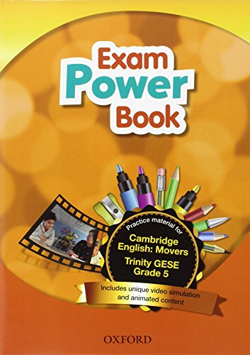 9780190508937: Ace! 4. Class Book and Songs CD Pack Exam Edition Plus