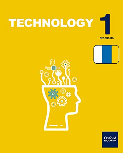 9780190509255: Inicia Dual Technology. Student's Book Pack. Canarias - 1º ESO