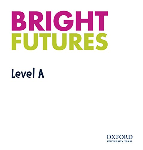9780190513269: Pack Bright Futures Blue A - 9780190513269