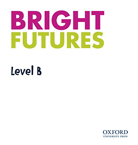 9780190513276: Pack Bright Futures Blue B - 9780190513276