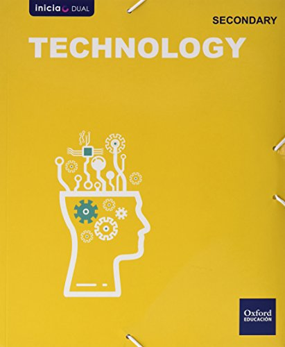 9780190514211: Inicia Digital Technology 2.º ESO. Student's Book Pack. Aragón - 9780190514211 (Inicia Dual)