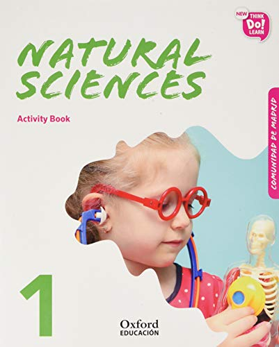 9780190526009: New Think Do Learn Natural & Social Sciences 1. Activity Book (Madrid)