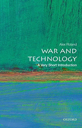 9780190605384: War and Technology: A Very Short Introduction (Very Short Introductions)