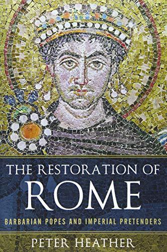 9780190611774: RESTORATION OF ROME