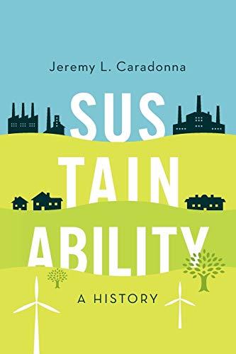 9780190614478: Sustainability: A History