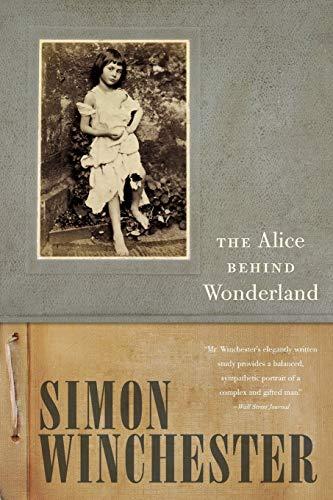 9780190614546: The Alice Behind Wonderland