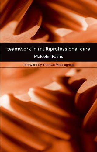 9780190615703: Teamwork in Multiprofessional Care