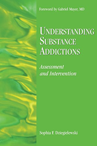 9780190615710: Understanding Substance Addictions: Assessment and Intervention