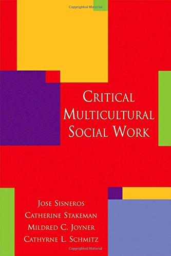 9780190615970: Critical Multicultural Social Work