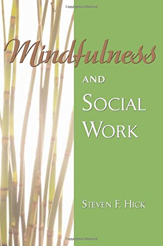 9780190616243: Mindfulness and Social Work