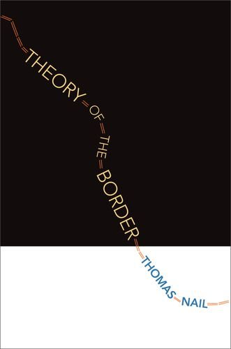 9780190618643: Theory of the Border