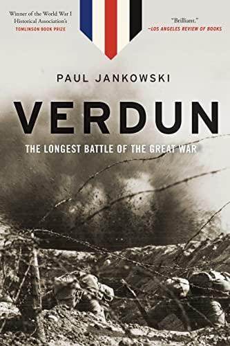 9780190619718: Verdun: The Longest Battle of the Great War