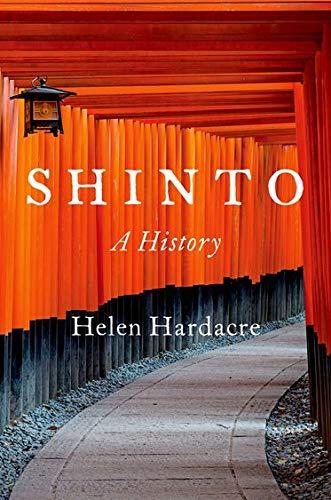 9780190621711: Shinto: A History