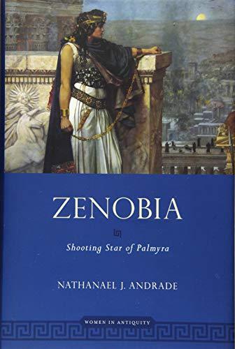 9780190638818: Zenobia: Shooting Star of Palmyra