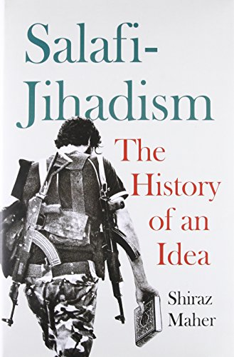 9780190651121: Salafi-Jihadism: The History of an Idea