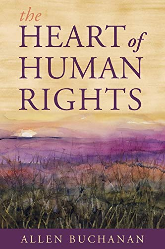 9780190654504: The Heart of Human Rights