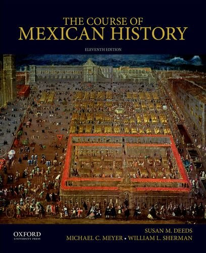 9780190659011: The Course of Mexican History
