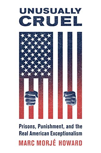 9780190659349: Unusually Cruel: Prisons, Punishment, and the Real American Exceptionalism