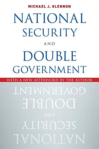 9780190663995: National Security and Double Government