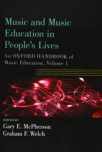 Music and Music Education in People s