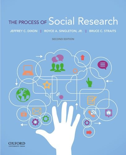 Download The Process of Social Research