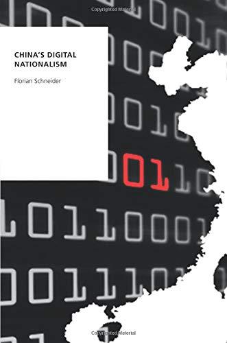 9780190876807: China's Digital Nationalism (Oxford Studies in Digital Politics)
