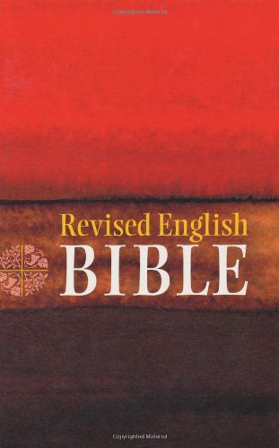 9780191000096: The Revised English Bible