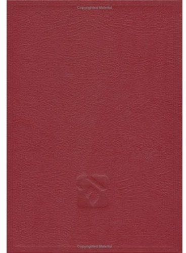 9780191000157: The Book of Gospels NRSV