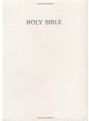 9780191000171: The Pocket Oxford Presentation Bible Black: Authorized King James Version