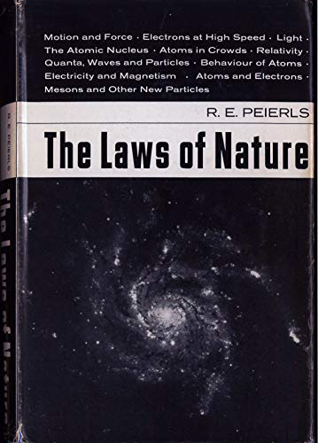 9780191010255: The Laws of Nature