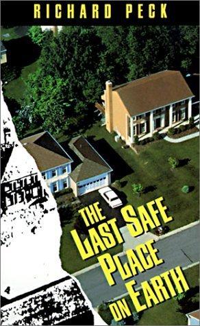 9780191010378: The Last Safe Place on Earth (Laurel Leaf Books)