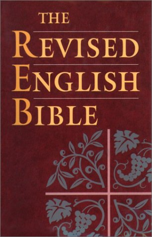 9780191012082: The Revised English Bible