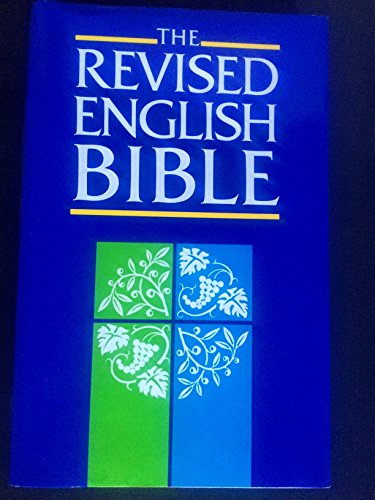 9780191012105: The Revised English Bible