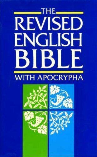 9780191012204: Bible: Revised English Bible with Apocrypha